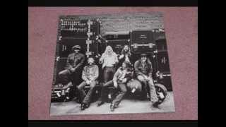 Allman Brothers Band - In Memory Of Elizabeth Reed (VINYL)