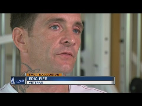 Veteran: Kicking addiction took more than treatment