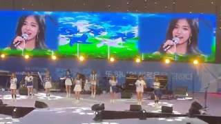 20160521 AKARAKA TWICE 쯔위 소중한사랑 Tzuyu 周子瑜