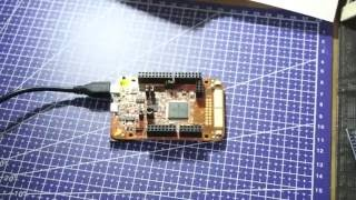 FRDM-K82F Development Board Unboxing and Getting Started