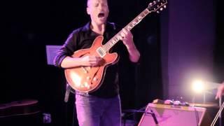 Dekel Bor - Like Sonny (John Coltrane)