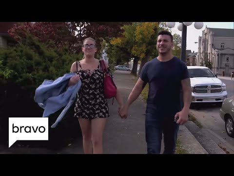 Jax & Brittany Take Kentucky: Winchester Is A Different World For Jax (Episode 2) | Bravo