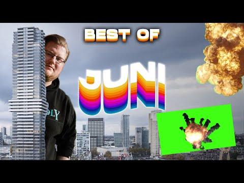 Best of Juni 2021 🎮 Best of PietSmiet #MemeSmiet