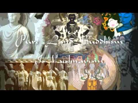 Pure Land Buddhism Is Vaishnavism