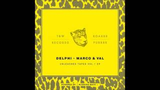 Delphi - Blue Monday (Original Mix)