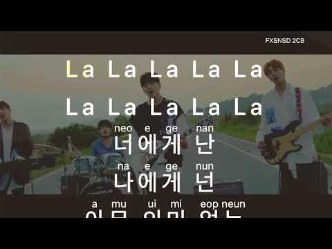 [KARAOKE] DAY6(데이식스) - Hi Hello