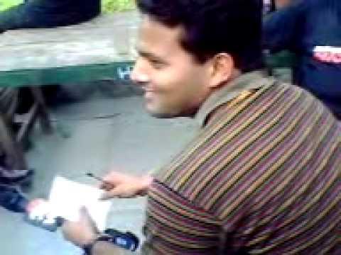 Interview of Raj Comic Staff on Nagraj Janmotsav 2008