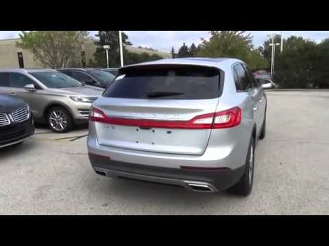 2016 lincoln mkx lg6555 orland park il youtube. Black Bedroom Furniture Sets. Home Design Ideas