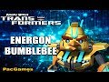 Angry Birds Transformers - Energon Bumblebee Unlocked