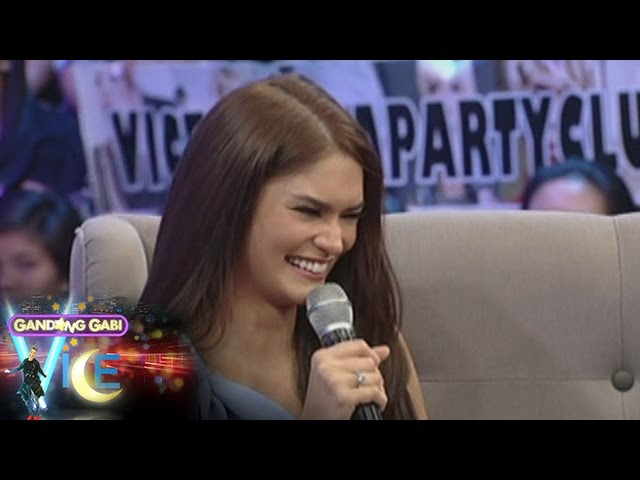 GGV: Pia on being an artist