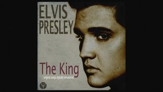 Elvis Presley - Old Shep (1956) [Digitally Remastered]