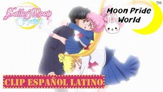 Sailor Moon Crystal - Acto 14 El final y El Comienzo Pequeño Extranjero Español Latino