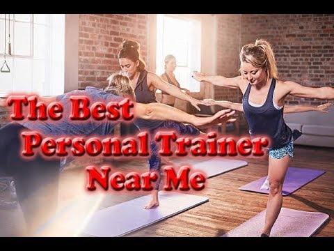 Hire a Professional  Personal Trainer at Menlo Park