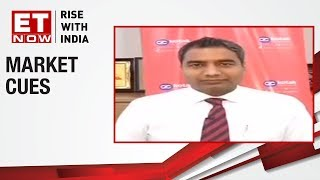 Rohit Agarwal of Kotak Mahindra Life Insurance gives market cues