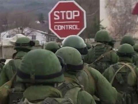 What are U.S. options in Ukraine?