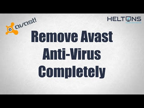 How To Fix Avast Ui Failing To Load Error The Easiest Way To Avastui Failing To Load Youtube