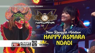Happy Asmara Ndadi!! Opening Jaranan [OM. Nirwana Comeback]