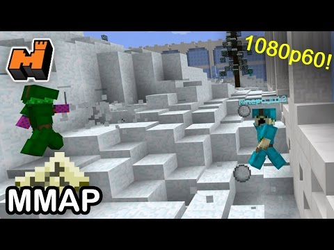 Minecraft: Snowball Fight! (811)