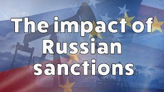 The Impact of Russian Sanctions