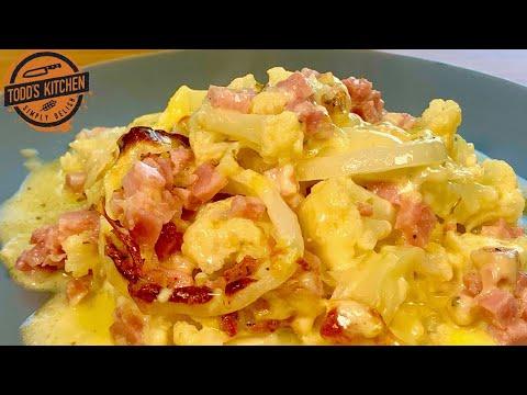 keto-cauliflower-bake-recipe
