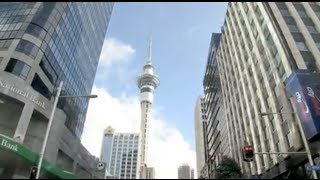Auckland Campus | Massey University