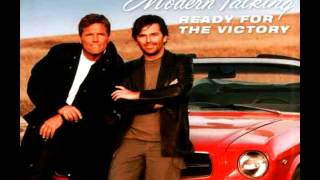 Modern Talking - Ready For The Victory (Special+Instrumental)