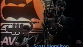 Benny Goodman Septet Airmail Special