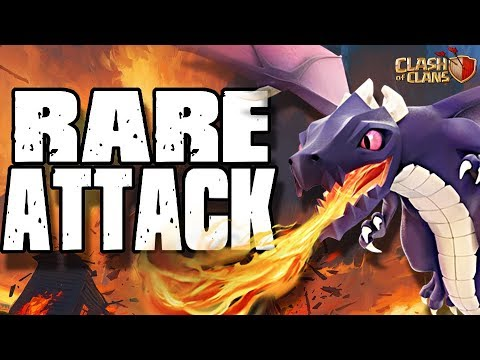 3 Rare and Amazing TH10 Attacks | Clash of Clans