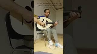 رقم التسلسل (48) عود من الصانع مصطفى بكر oud mostafa