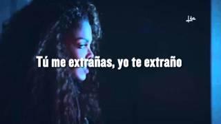 Janet Jackson - No Sleep (Subtitulada en español)