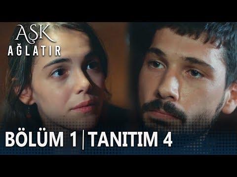 Aşk Ağlatır 4. Tanıtımı | 8 Eylül Pazar Show TV'de!