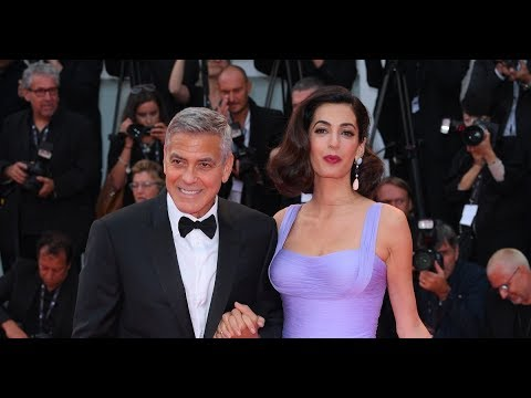 Venice Film Festival 2017 Opening Red Carpet Highlights HD
