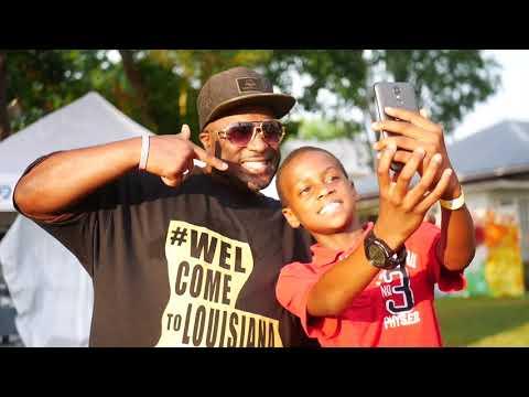 Avoyelles Arts & Music Festival 2018+ 2nd Samuel (Welcome To Louisiana) Marksville, LA edition