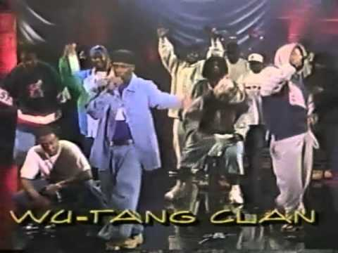 Hip Hop Superstars on Arsenio Hall Show
