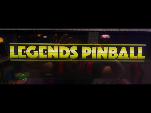 Legends PINBALL Vs. Arcade1Up (Part1) Who tied who hands? PRICE increase's from Arcade Will
