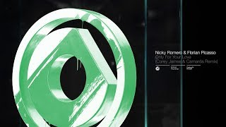 Nicky Romero & Florian Picasso - Only For Your Love (Corey James & CAMARDA Remix)
