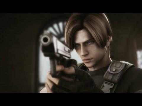 Resident Evil 4 Ps4 {Island Area} ENDING