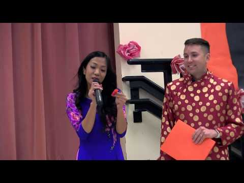 Highlights College View Elementary: Lunar New Year Celebration 2019