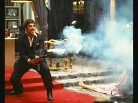 Scarface Quotes Wallpapers Scarface I M Tony Montana Youtube