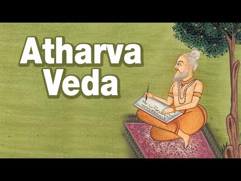 Atharva Veda | Artha | AMAZING FACTS