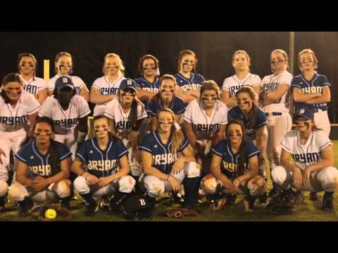 Bryant High School 2016 Softball HYPE