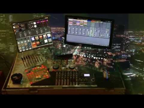 Minimal Electro - LosAngeles NewYork - HitKillerX