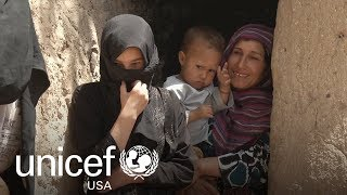 Watch a 10 Year Old Girl Be Saved From Early Marriage | UNICEF USA