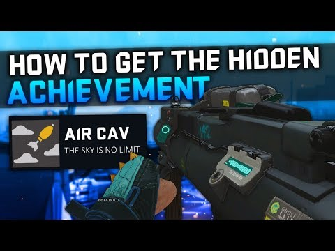 Dirty Bomb   How To Get The Hidden Javelin Achievement!