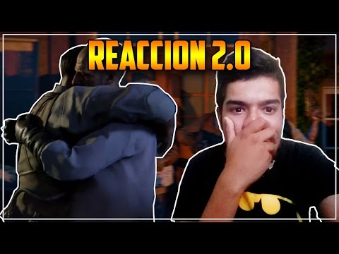 REACCIÓN 2.0 y lloriqueos | Call of duty: Black ops 3 Prologo Revelations | RUBENSON