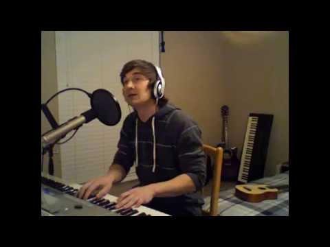 Aqualung - Strange and Beautiful (Matthew Ian cover)