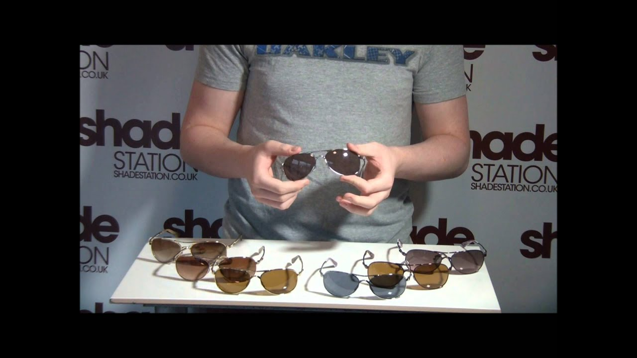 646e4973b11 Oakley Given Sunglasses Review - ReviewStation. Shade Station