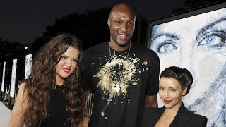 Kim Kardashian Claps Back at Lamar Odom After His Diss at Ex Khloe Kardashian