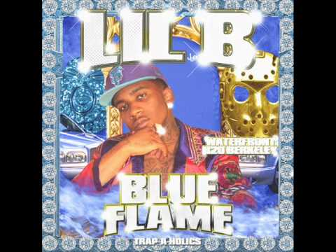 Lil B  Im Burning Instrumental Prod  Dashboard Ent