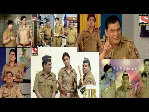 Band Baj Gaya Rabba Rabba - F.I.R (Sab TV)